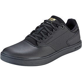 Five Ten 5.10 District Flats - Zapatillas Hombre - negro